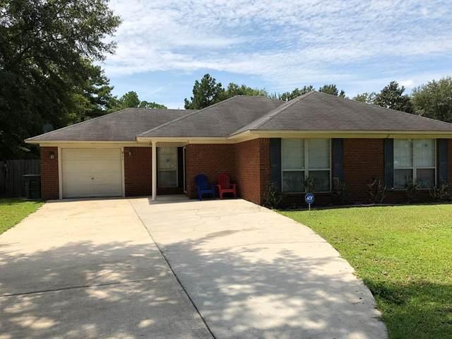 211 Preakness Court, Hinesville, GA 31313 (MLS #135463) :: Coastal Homes of Georgia, LLC