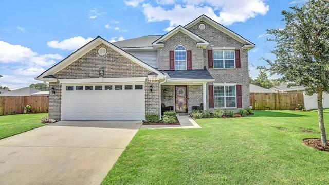 659 Piedmont Avenue, Hinesville, GA 31313 (MLS #135468) :: Coastal Homes of Georgia, LLC