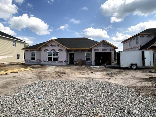 591 Burke Drive, Hinesville, GA 31313 (MLS #135470) :: Coastal Homes of Georgia, LLC