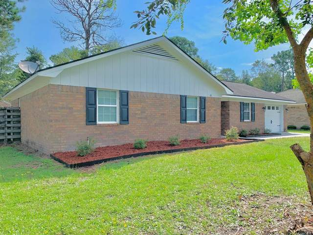 611 Trevor Street, Hinesville, GA 31313 (MLS #135475) :: Coastal Homes of Georgia, LLC