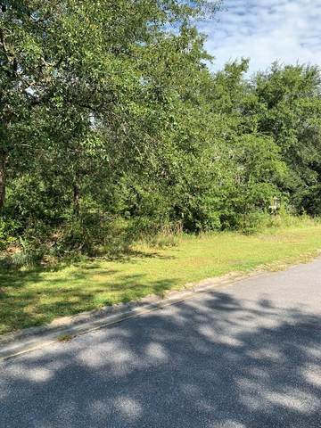 19 Strickland Road, Walthourville, GA 31301 (MLS #135530) :: Coldwell Banker Southern Coast