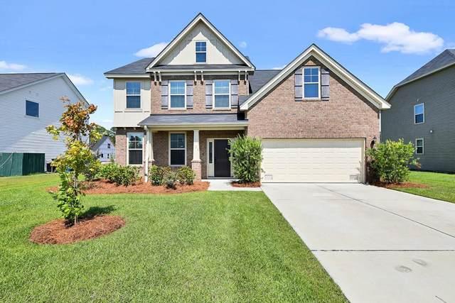 135 Mccrady Drive, Richmond Hill, GA 31324 (MLS #135595) :: Coldwell Banker Southern Coast