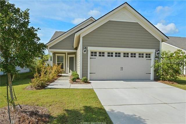 421 Lake Drive, Bluffton, SC 29909 (MLS #135604) :: Level Ten Real Estate Group