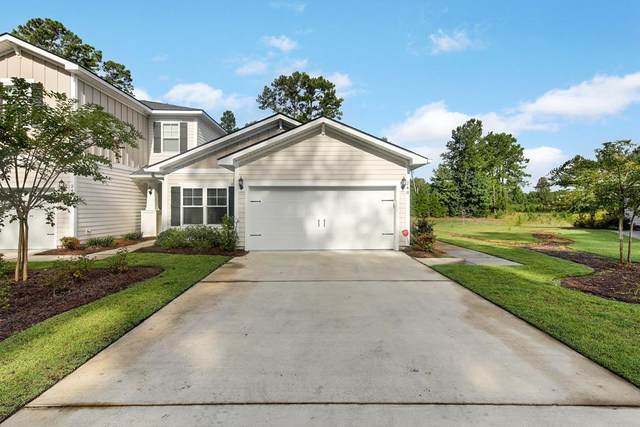 240 Lake Lily Drive, Richmond Hill, GA 31324 (MLS #135635) :: Coldwell Banker Southern Coast