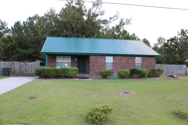 258 W Kenny Drive, Hinesville, GA 31313 (MLS #135675) :: Level Ten Real Estate Group