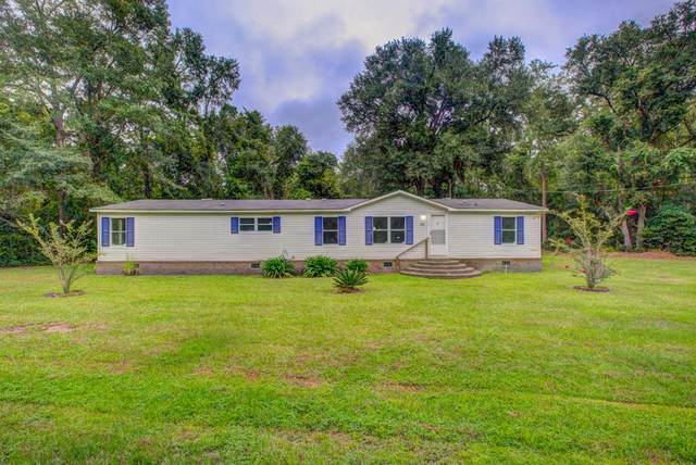 787 Carter Road, Allenhurst, GA 31301 (MLS #135686) :: RE/MAX All American Realty