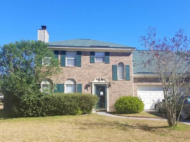24 Bristlecone Drive, Savannah, GA 31419 (MLS #135705) :: Coldwell Banker Southern Coast