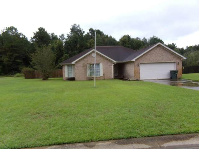 213 Easy Street, Hinesville, GA 31313 (MLS #135707) :: Coldwell Banker Southern Coast