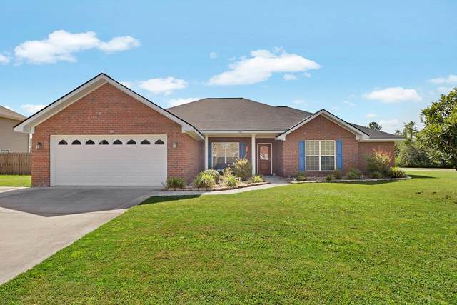 700 Auburn Cove, Hinesville, GA 31313 (MLS #135738) :: Coastal Homes of Georgia, LLC