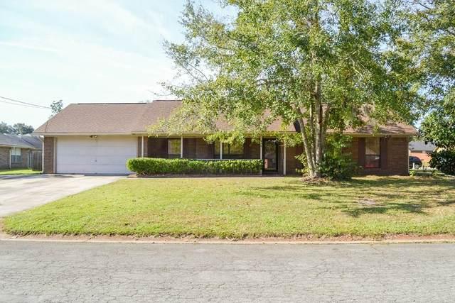 830 Sagewood Drive, Hinesville, GA 31313 (MLS #135747) :: Coldwell Banker Southern Coast