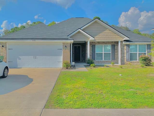 668 Piedmont Avenue, Hinesville, GA 31313 (MLS #135748) :: Coastal Homes of Georgia, LLC