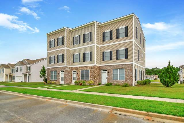 129 Davila Street, Hinesville, GA 31313 (MLS #135779) :: Coldwell Banker Southern Coast