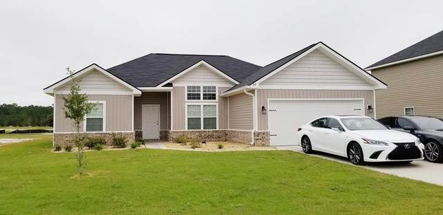 36 Wythe Street, Hinesville, GA 31313 (MLS #135784) :: Coldwell Banker Southern Coast