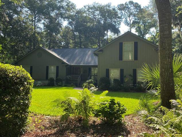 15 Montauk Drive, Richmond Hill, GA 31324 (MLS #135785) :: Coldwell Banker Southern Coast
