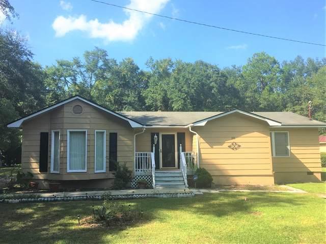 208 Sanders Road, Walthourville, GA 31333 (MLS #135811) :: Coldwell Banker Southern Coast