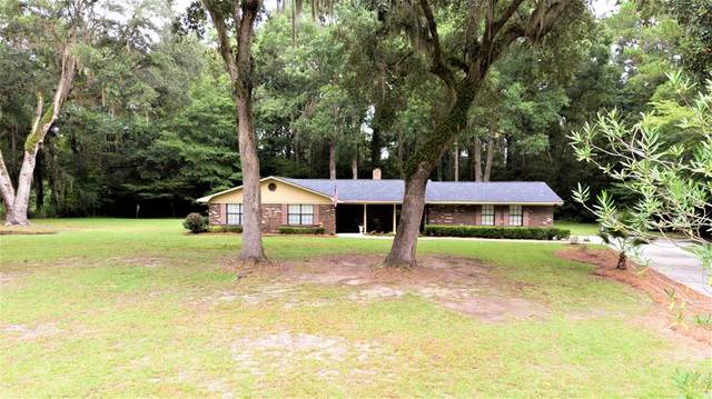 678 St Johns Road, Hinesville, GA 31313 (MLS #135829) :: RE/MAX Eagle Creek Realty