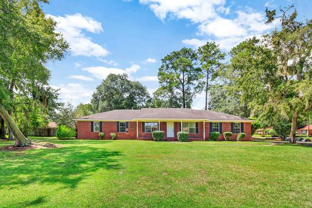 418 Flowers Drive, Hinesville, GA 31313 (MLS #135840) :: RE/MAX Eagle Creek Realty