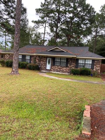 633 Slade Street, Hinesville, GA 31313 (MLS #135845) :: RE/MAX Eagle Creek Realty
