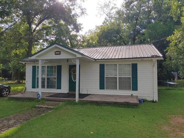 306 South Herrington Street, Glennville, GA 30427 (MLS #135852) :: RE/MAX All American Realty