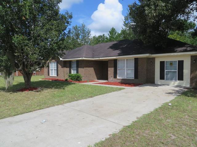 74 Tempest Lane, Allenhurst, GA 31301 (MLS #135864) :: RE/MAX All American Realty