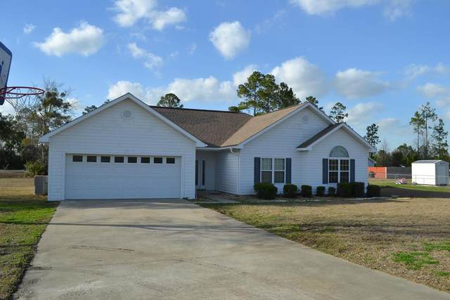 2013 Elim Church Road, Ludowici, GA 31316 (MLS #135874) :: Coldwell Banker Southern Coast