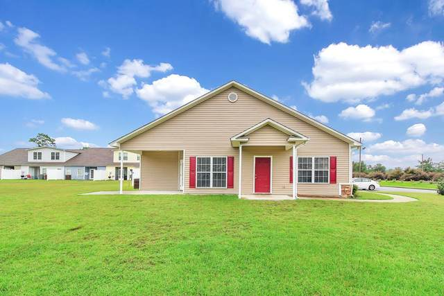 401 Barry Mccaffrey Boulevard, Hinesville, GA 31313 (MLS #135877) :: RE/MAX All American Realty