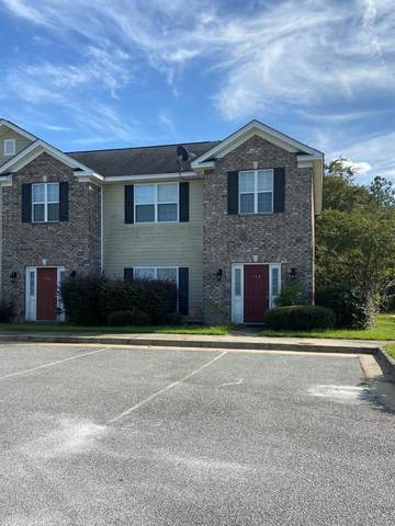 118 Caswell Court, Hinesville, GA 31313 (MLS #135894) :: Level Ten Real Estate Group