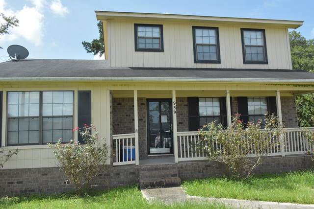 939 Highland Drive, Hinesville, GA 31313 (MLS #135898) :: RE/MAX All American Realty