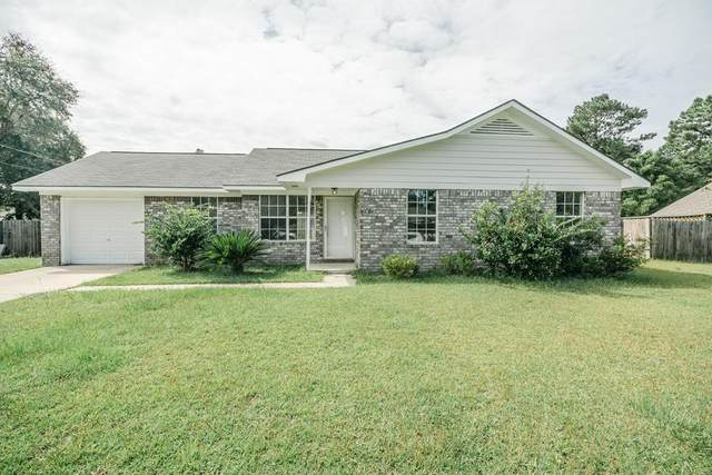 300 Sheila Drive, Hinesville, GA 31313 (MLS #135914) :: Coldwell Banker Southern Coast