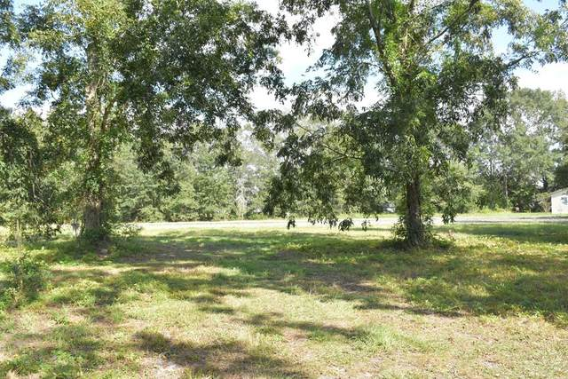 2.37 AC Ga Highway 23, Glennville, GA 30427 (MLS #135927) :: Coldwell Banker Southern Coast
