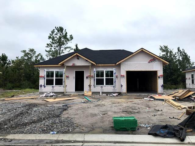 167 Whipple Avenue, Hinesville, GA 31313 (MLS #135934) :: Coldwell Banker Southern Coast