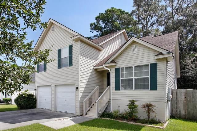 7 Marsh Hen Court, Savannah, GA 31419 (MLS #135939) :: Level Ten Real Estate Group