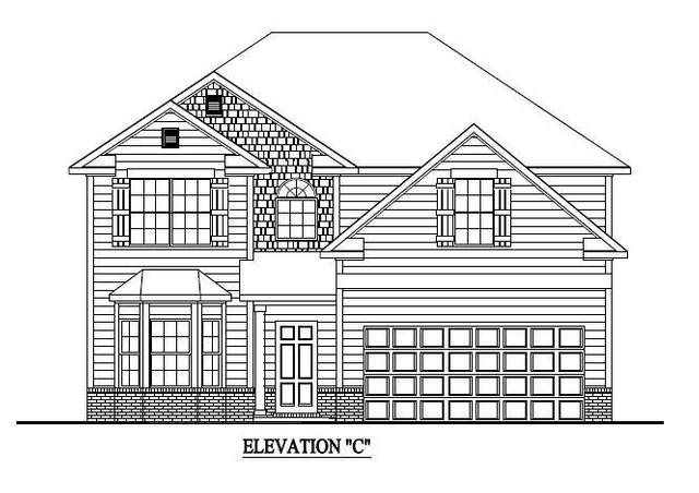 105 Old Savannah Road, Hinesville, GA 31313 (MLS #135945) :: Level Ten Real Estate Group