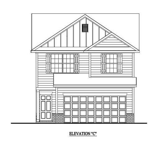 52 Cassels Court, Hinesville, GA 31313 (MLS #135946) :: Level Ten Real Estate Group