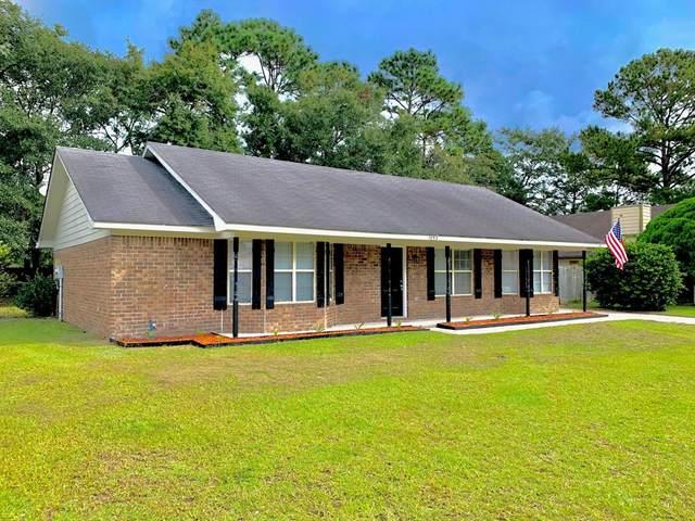 1052 Desert Shield Street, Hinesville, GA 31313 (MLS #135947) :: Level Ten Real Estate Group