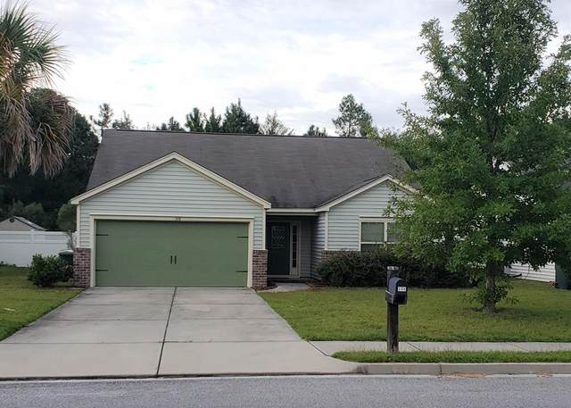 319 Connor Court, Hinesville, GA 31313 (MLS #135969) :: Coastal Homes of Georgia, LLC