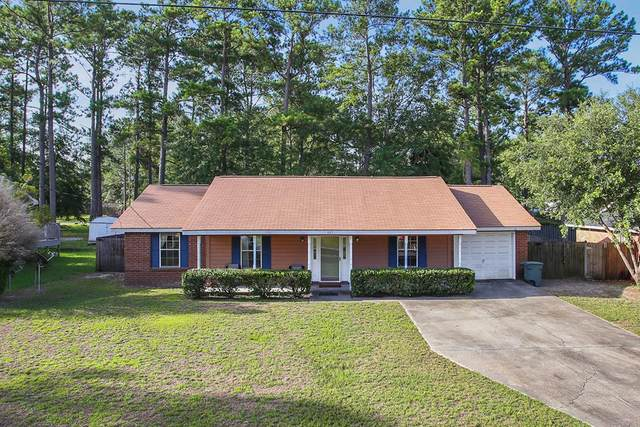 605 Windhaven Drive, Hinesville, GA 31313 (MLS #135978) :: Coastal Homes of Georgia, LLC