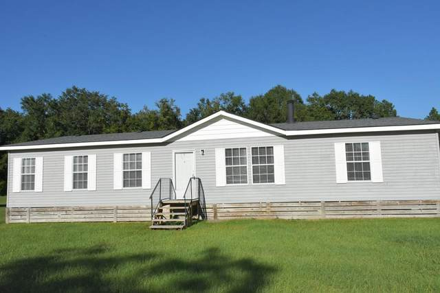 205 Cathy Road Ne, Ludowici, GA 31316 (MLS #135986) :: Coldwell Banker Southern Coast