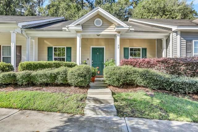 77 Falkland Avenue, Savannah, GA 31407 (MLS #135994) :: Coldwell Banker Southern Coast
