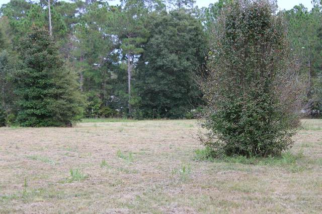 0 Hencart Road, Glennville, GA 30427 (MLS #136038) :: RE/MAX All American Realty