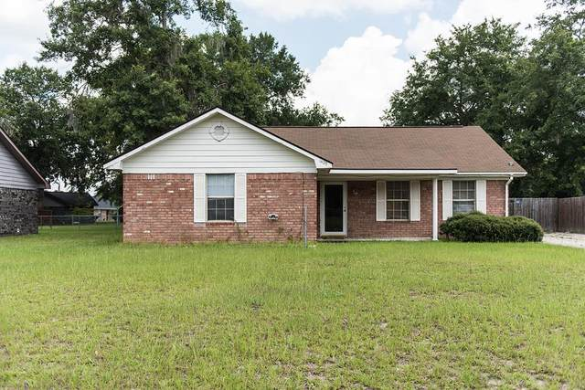 1429 Paul Caswell Boulevard, Hinesville, GA 31313 (MLS #137048) :: Coastal Homes of Georgia, LLC