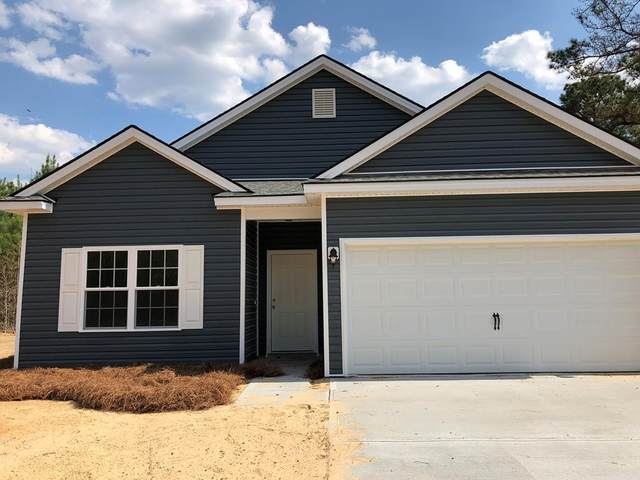 263 Tondee Way, Midway, GA 31320 (MLS #137068) :: Coldwell Banker Southern Coast