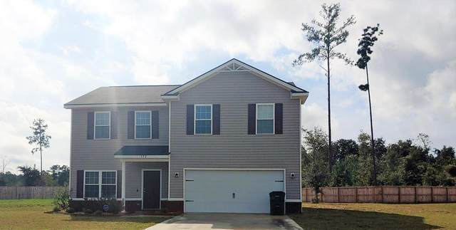 372 Archie Way Ne, Ludowici, GA 31316 (MLS #137086) :: Coastal Homes of Georgia, LLC