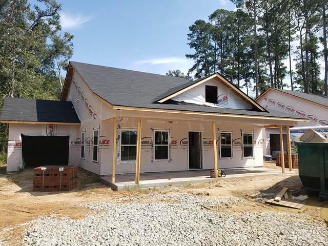 24 Sherwood Drive, Hinesville, GA 31313 (MLS #137087) :: Level Ten Real Estate Group