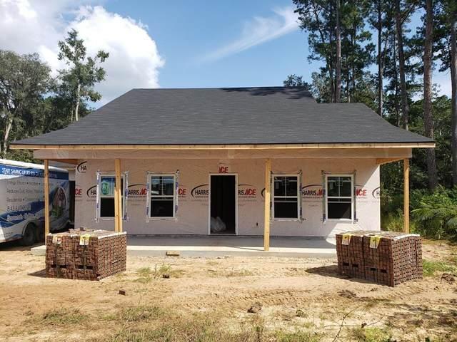 22 Sherwood Drive, Hinesville, GA 31313 (MLS #137088) :: Level Ten Real Estate Group