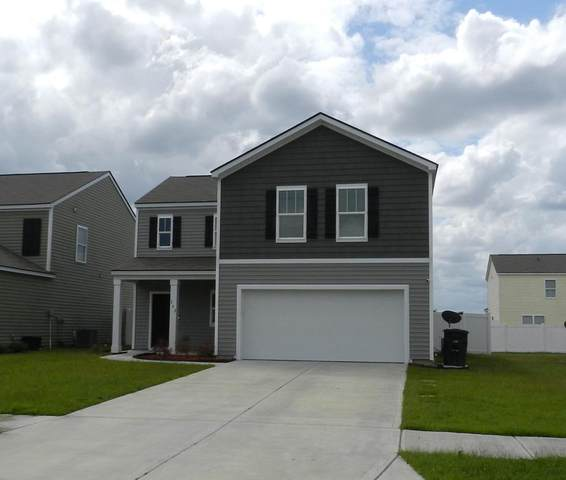242 Bender Street, Hinesville, GA 31313 (MLS #137093) :: Level Ten Real Estate Group