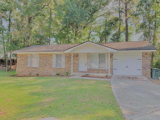 508 Canal Street, Hinesville, GA 31313 (MLS #137100) :: Coldwell Banker Southern Coast