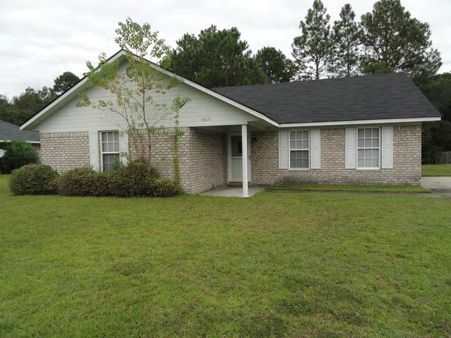 1069 Cassidy Lane, Hinesville, GA 31313 (MLS #137103) :: Coldwell Banker Southern Coast
