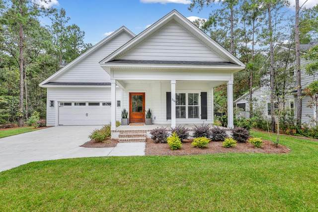 204 Ridgewood Park Drive South, Richmond Hill, GA 31324 (MLS #137107) :: Coldwell Banker Southern Coast