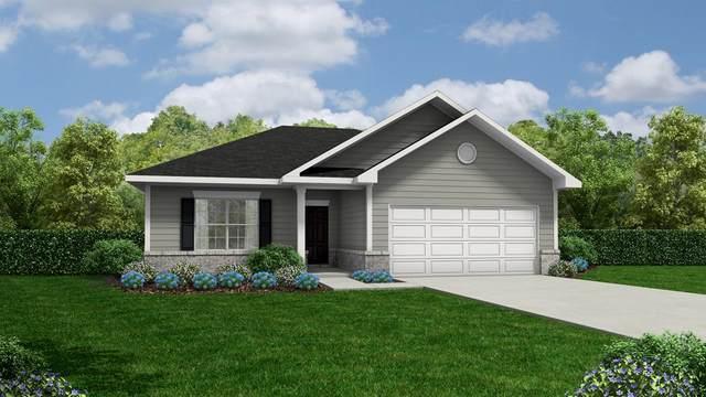 125 Wellspring Terrace, Allenhurst, GA 31313 (MLS #137128) :: Level Ten Real Estate Group